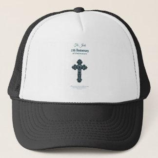 Name-u. Jahrestags-Jahr-Klassifikation, Priester Truckerkappe