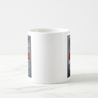 Namen des Lords Kaffeetasse