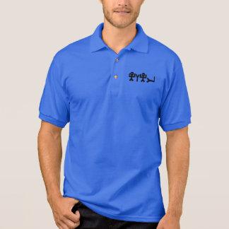 Namenspolo Polo Shirt