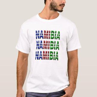 NAMIBIA 7 X T-Shirt