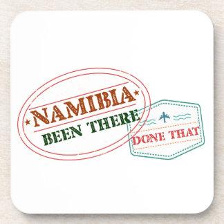 Namibia dort getan dem untersetzer