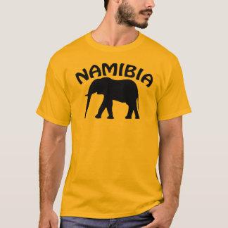 Namibia-Elefant T-Shirt