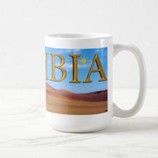 Namibia Kaffeetasse