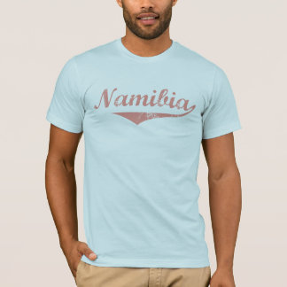 Namibia-Revolutions-Art T-Shirt