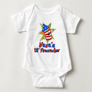 Nanas wenig Kracher Baby Strampler