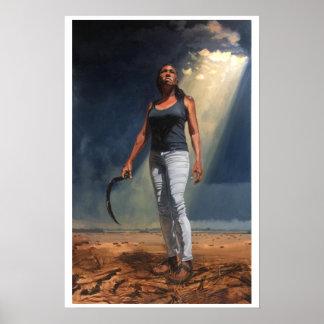 Nanda: Das Schicksal Poster