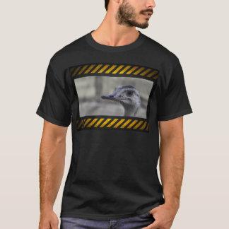 Nandu (Rhea americana) T-Shirt