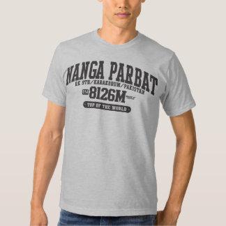 Nanga Parbat Tshirt