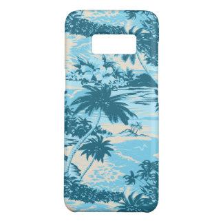 Napili Bucht-hawaiische Insel-landschaftlicher Case-Mate Samsung Galaxy S8 Hülle