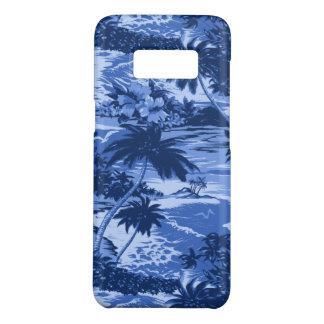Napili Bucht-hawaiische Insel-landschaftliches Case-Mate Samsung Galaxy S8 Hülle