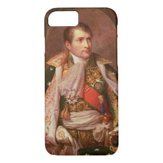 Napoleon Bonaparte (1769-1821), als König von iPhone 8/7 Hülle