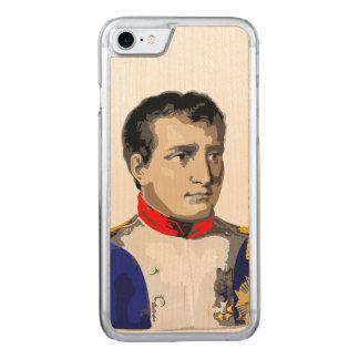 Napoleon Bonaparte Carved iPhone 8/7 Hülle