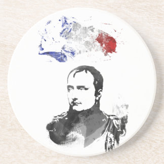 Napoleon Bonaparte Getränkeuntersetzer