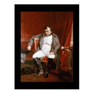 Napoleon Bonaparte Postkarten