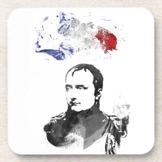Napoleon Bonaparte Untersetzer