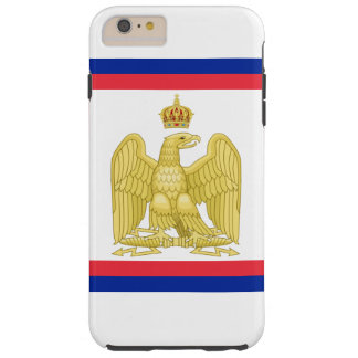 Napoleon Eagle iPhone 6/6S Fall Tough iPhone 6 Plus Hülle