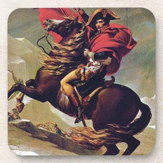 Napoleon Getränkeuntersetzer