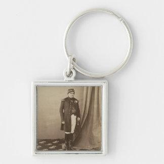 Napoleon-Joseph-Charles-Paul (1822-91) Prinz Napo Schlüsselanhänger