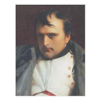 Napoleon Postkarte