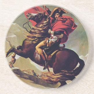Napoleon Sandstein Untersetzer