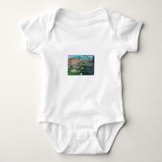 Napoli 1965 baby strampler