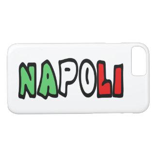 Napoli iPhone 8/7 Hülle
