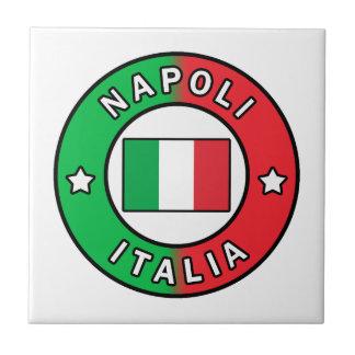 Napoli Italien Fliese
