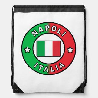 Napoli Italien Sportbeutel
