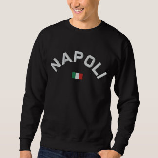 Napoli Italien Sweatshirt - Neapel Italien