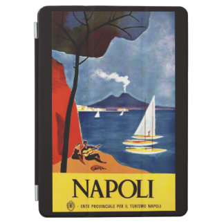 Napoli Neapel Italien Gerätabdeckungen iPad Air Hülle