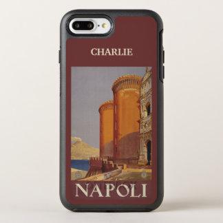 Napoli Neapel Namenstelefon OtterBox Symmetry iPhone 8 Plus/7 Plus Hülle