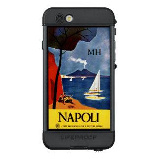 Napoli (Neapel) wasserdichte Hüllen