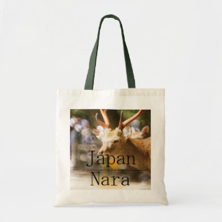 Nara in Japan-Tasche Tragetasche