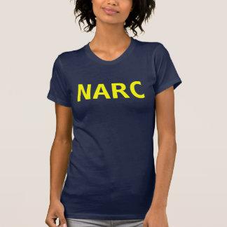 NARC T-Shirt (Frauen)