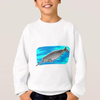 narwhal sweatshirt