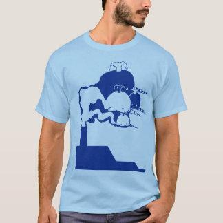 Narwhals Auftauchen T-Shirt