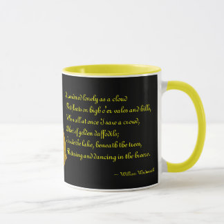 Narzisse mit der William- Tasse