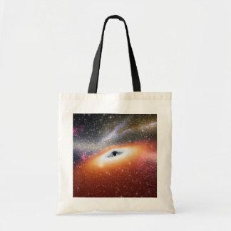 NASAs enormes schwarzes Loch Tragetasche