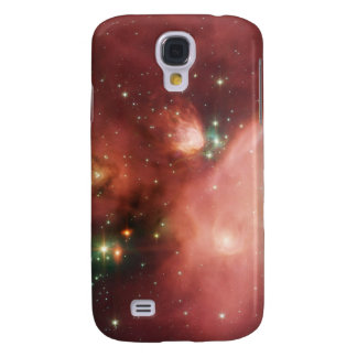 NASAs Junge-Sterne Galaxy S4 Hülle