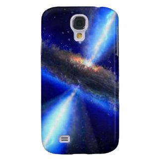 NASAs schwarzes Loch ist zum Kotzen alles Ae01f Galaxy S4 Hülle