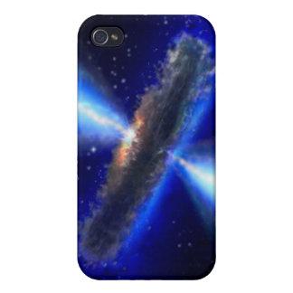 NASAs schwarzes Loch ist zum Kotzen alles Ae01f iPhone 4/4S Cover