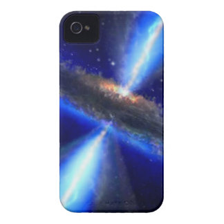 NASAs schwarzes Loch ist zum Kotzen alles Ae01f iPhone 4 Case-Mate Hülle