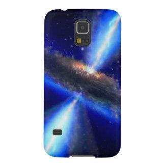 NASAs schwarzes Loch ist zum Kotzen alles Ae01f Samsung S5 Hülle
