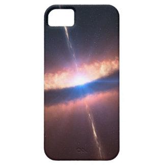 NASAs SIG10-012 Scheiben-Galaxie Schutzhülle Fürs iPhone 5