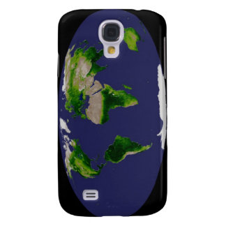 NASAs Tag der Erde Galaxy S4 Hülle