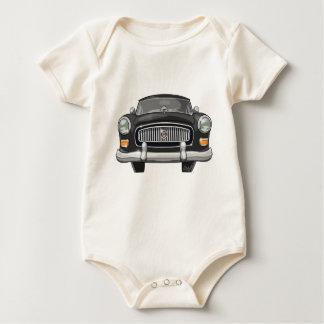 Nash 1954 baby strampler
