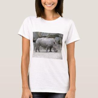 Nashornkleidung T-Shirt