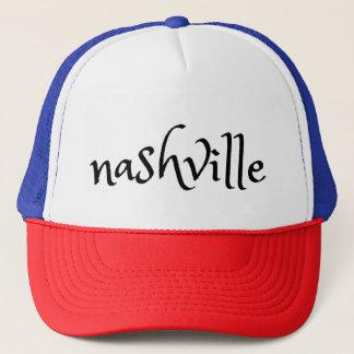 Nashville-Fernlastfahrer-Hut-Spaß Truckerkappe