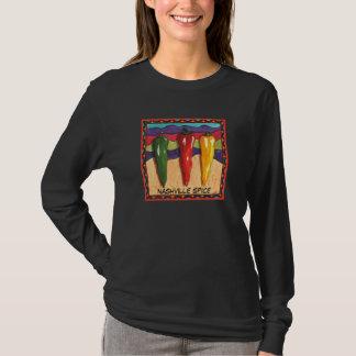 Nashville-Gewürzt-stück T-Shirt