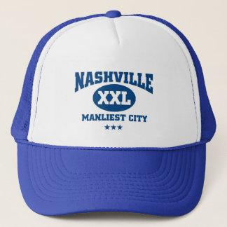Nashville, Manliest Stadt Truckerkappe